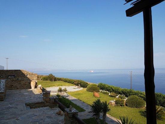 Agios Romanos, กรีซ: 20160628_083955_large.jpg