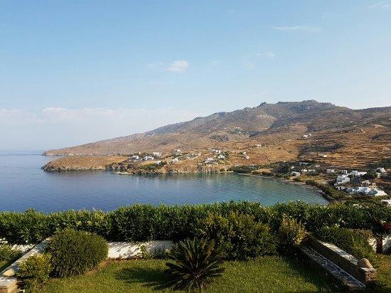 Agios Romanos, กรีซ: 20160628_083144_large.jpg