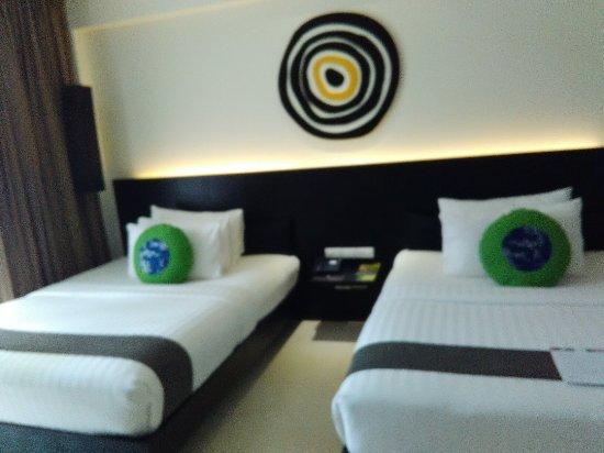 The Chill Resort & Spa, Koh Chang: IMG_20160528_112958_large.jpg