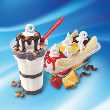 Best Food To Eat At Dairy Queen