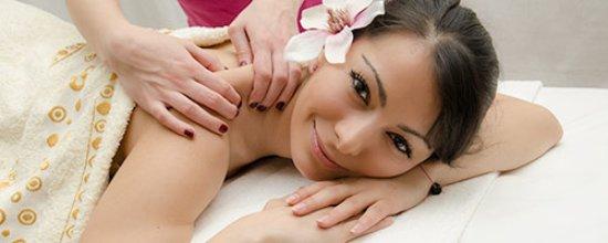 AuKang Vitalzentrum und Massageinstitut
