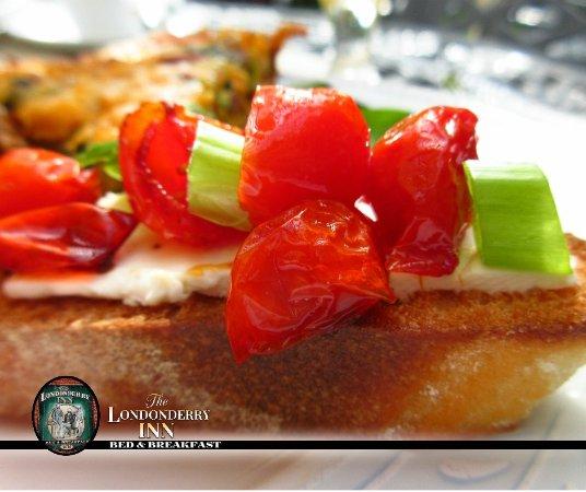 Campbelltown, Pensilvania: Breakfast