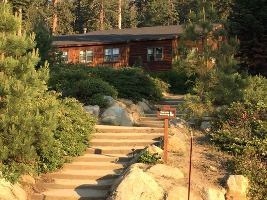 Wuksachi Lodge: photo0.jpg