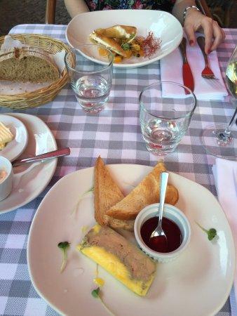 Belmondo Restaurant: photo0.jpg