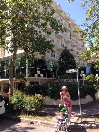 Hotel Michelangelo: photo2.jpg