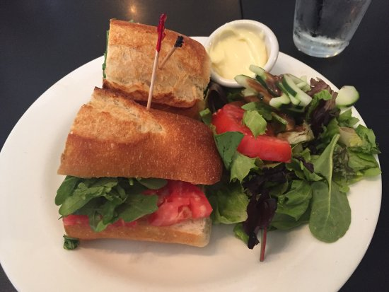 Livingston, Nueva Jersey: BLT, delicious!