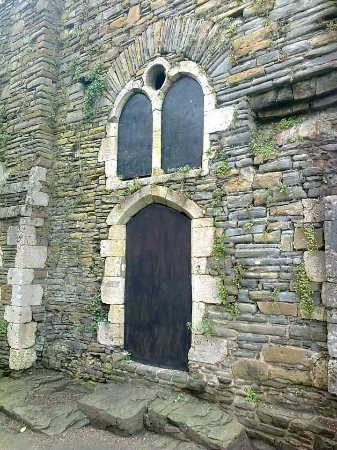 Neath, UK: Cistercian monastery