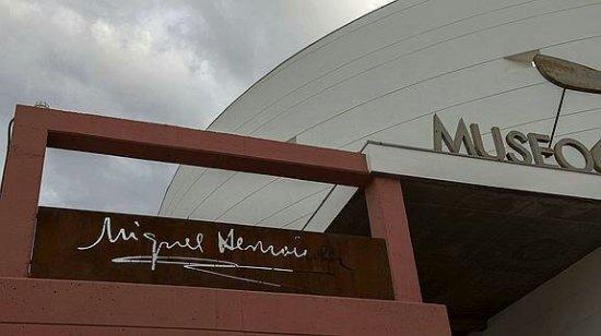 Museo Zabaleta