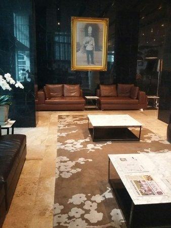 S31 Sukhumvit Hotel: 20160628_180852_large.jpg