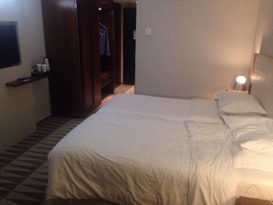 Sheraton Munchen Westpark Hotel: photo0.jpg