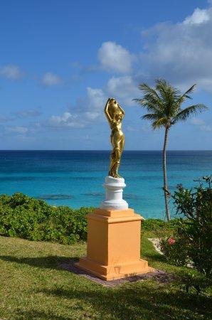 Coco Reef Resort Bermuda: Stunning Views