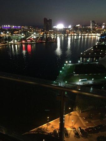 Four Seasons Baltimore Photo