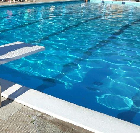 Piscina comunale di lumarzo italien omd men - B b con piscina ...