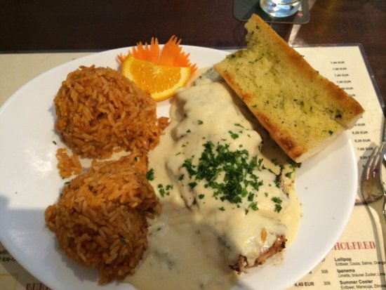 Bergen, Allemagne : Desperados Mexican Steakhouse & Hotel
