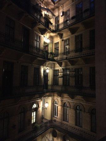 Leo Panzio Hotel: photo4.jpg