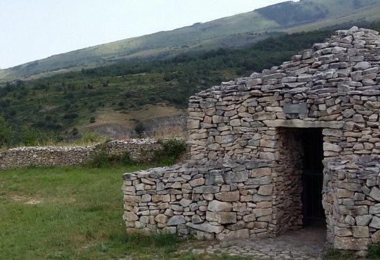 Abbateggio, Italia: ecomuseo