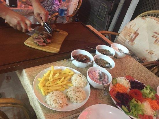 Joseph's Restaurant : photo0.jpg