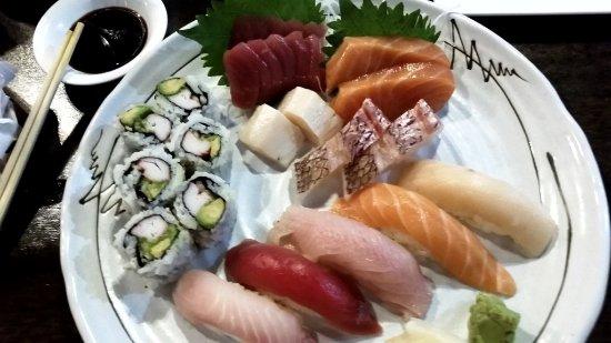 Sushi Densha Photo