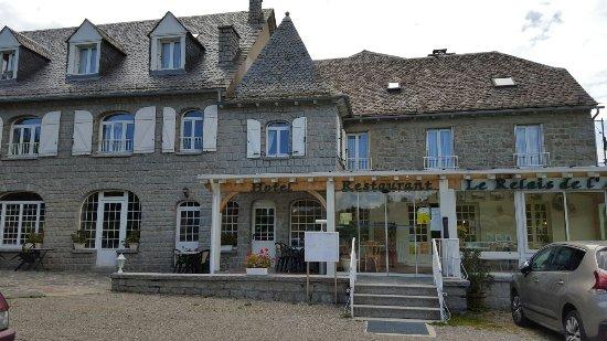 Recoules-d'Aubrac, Francia: Le Relais de l'Aubrac