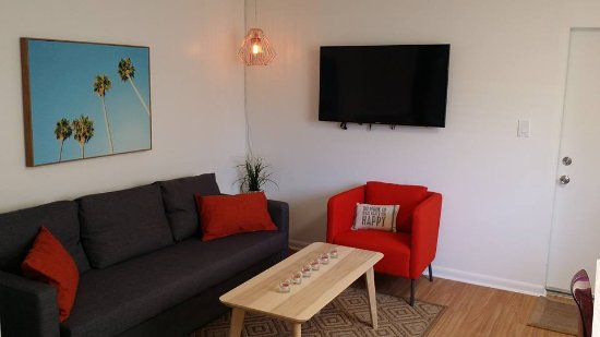St Pete Beach Suites: 1 Bedroom Grand Suite