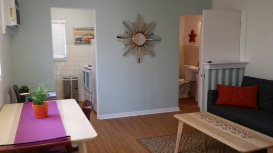 St Pete Beach Suites : 1 Bedroom Grand Suite