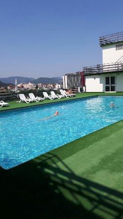 Hotel Grand Torino: 20160623_115441_large.jpg