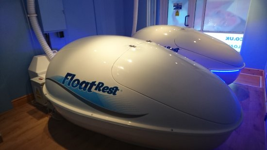 Floatrest Centre
