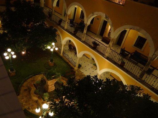 โรงแรมคาริเบ: photo1.jpg