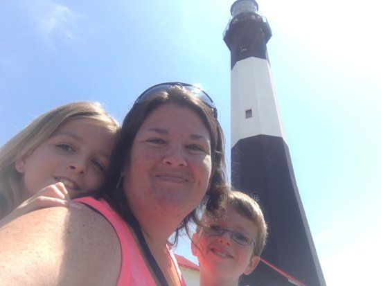 Tybee Island Lighthouse Museum: photo0.jpg