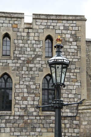 Istana Windsor: Windsor Castle