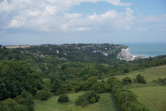 St Margaret's at Cliffe, UK: In and around the holiday park