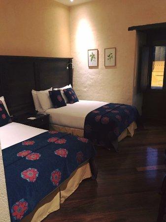 La Casona de la Ronda Heritage Boutique Hotel: photo0.jpg