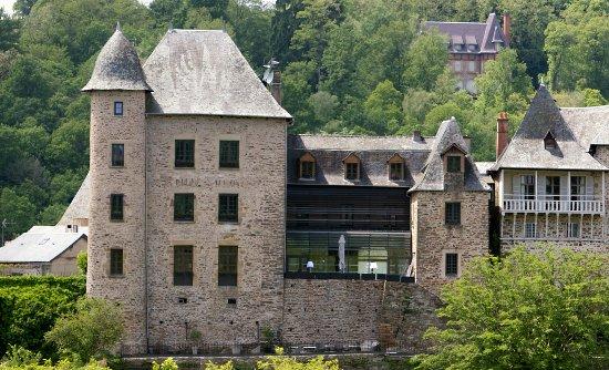 Hôtel Joyet de Maubec