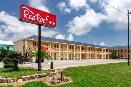 Red Roof Inn Port Aransas: Exterior
