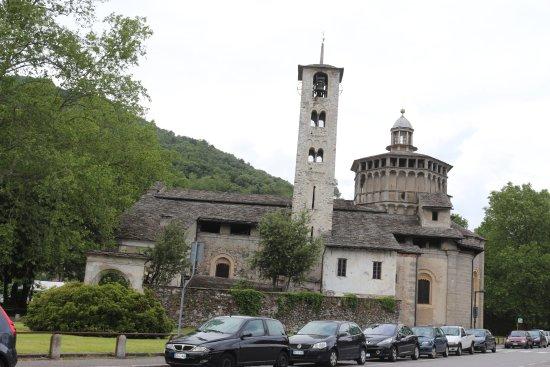 Verbania, Italia: Prachtig gebouw