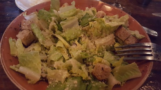 Mariemont, OH: Caesar Salad