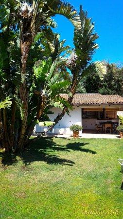 Villa Siliqua Home Restaurant