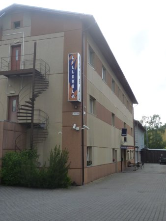 Lillekula Hotel Photo