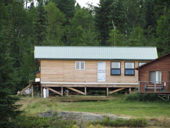 Foto de Sydney Lake Lodge