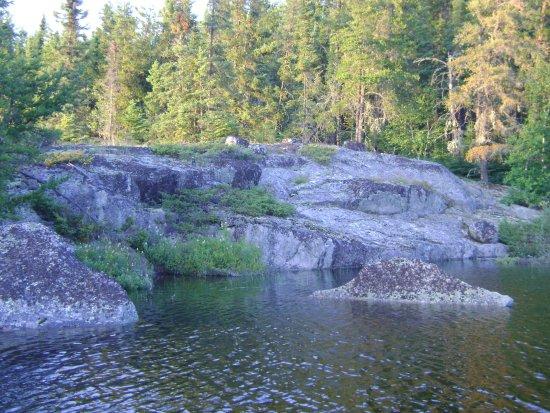 Red Lake صورة فوتوغرافية