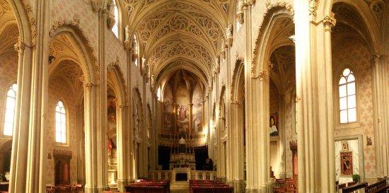 Pollenzo, إيطاليا: Chiesa di San Vittore