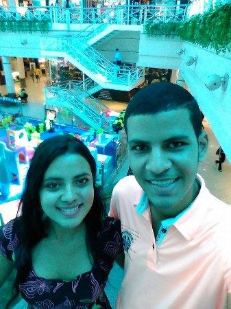 Shopping Center Iguatemi Fortaleza: shopping