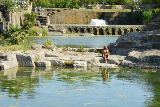 Jardin photo de le jardin de saint adrien servian tripadvisor - Les jardins de saint adrien ...