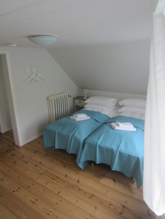 Egils Guesthouse Cottage: Bedroom