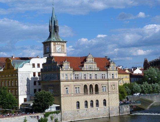 Bedrich Smetana Museum : le musée