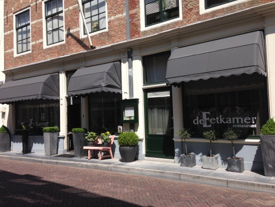 De Eetkamer, Middelburg - Restaurant Reviews, Phone Number & Photos ...