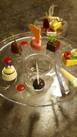 Grand dessert - Bild von De Eetkamer, Middelburg - TripAdvisor