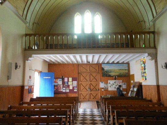 La chapelle des marins