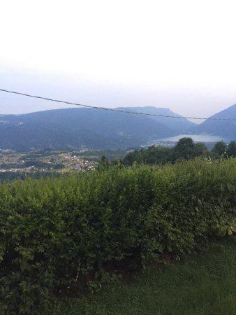 Pieve d'Alpago, Italie : photo9.jpg