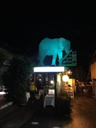 Blue Elephant Thai Restaurant : photo2.jpg